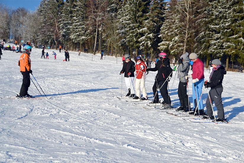 Skischool Brabander 2