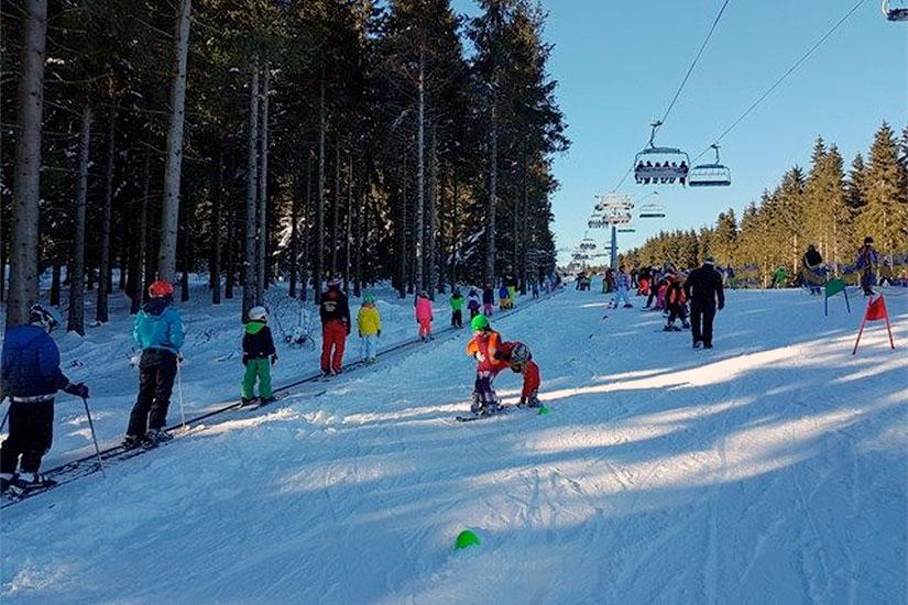 Skischool Semmler