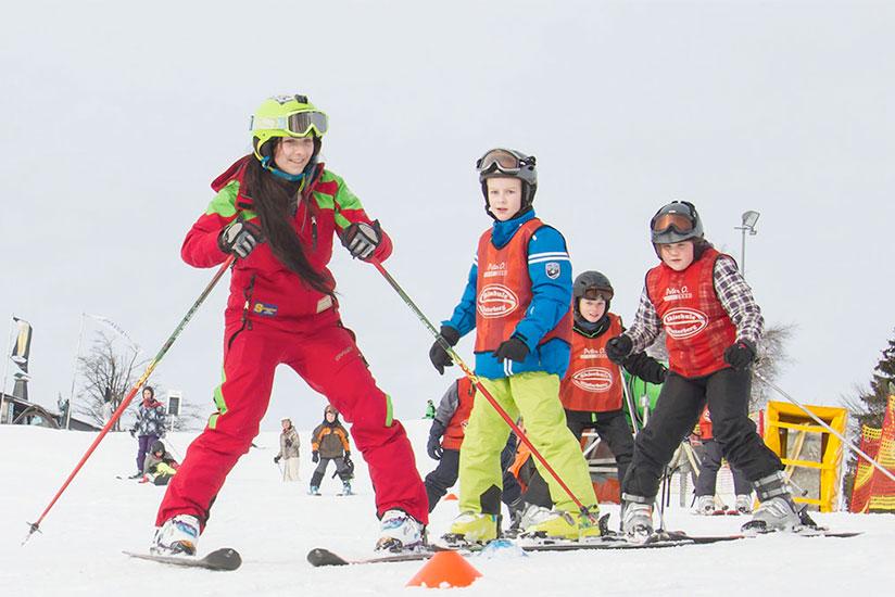 Skischule Winterberg