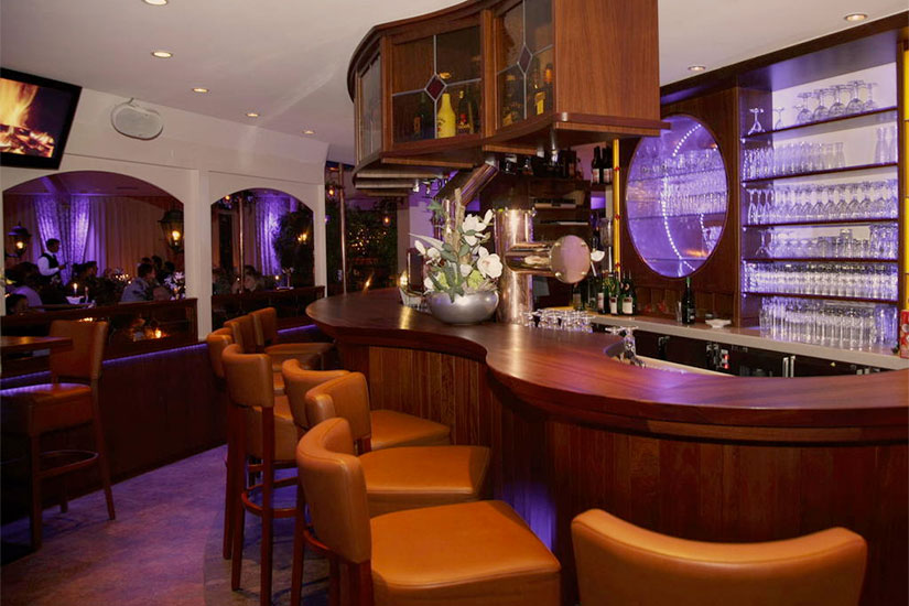 Brabander Bar