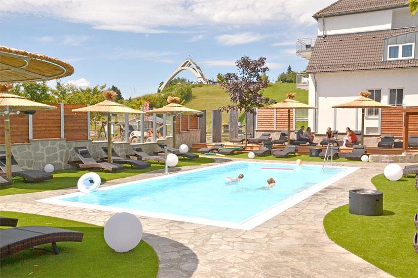 Brabander Zwembad