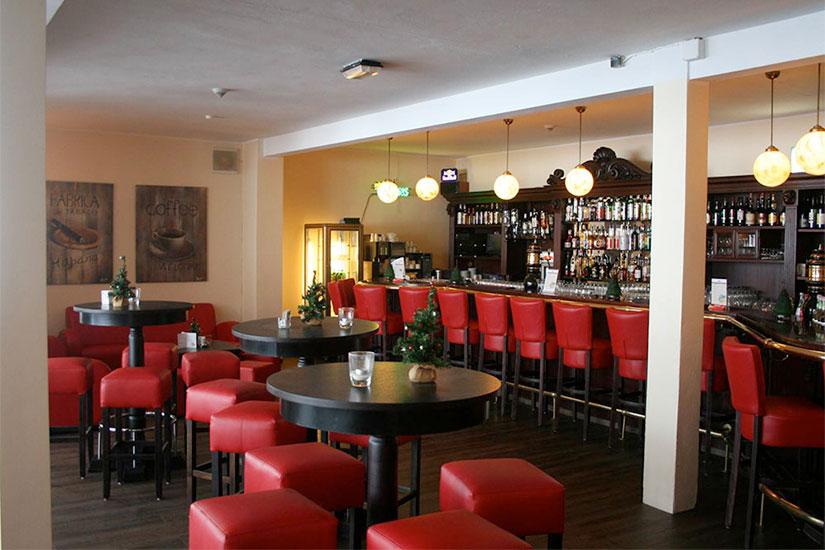 HWR Bar