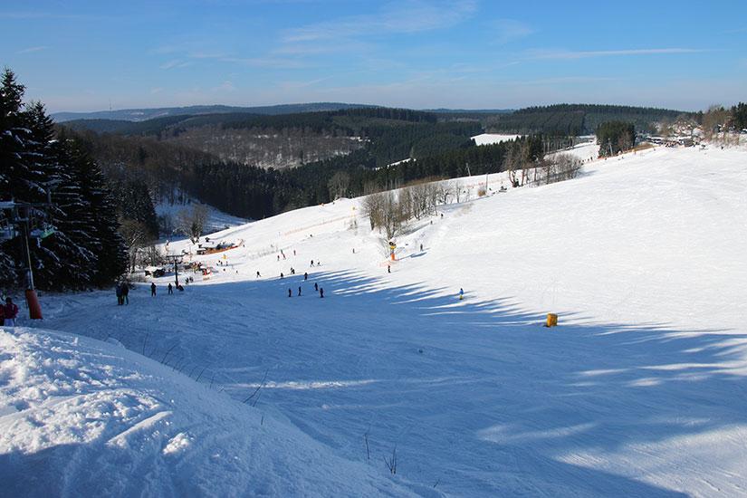 Skigebied Altastenberg 2