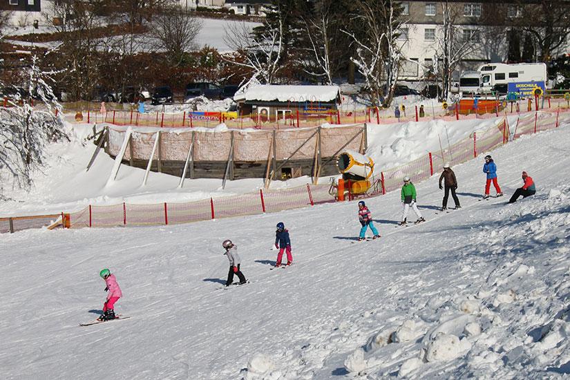 Skischool Altastenberg 2