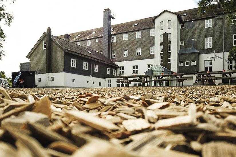 Hostel Erlebnisberg